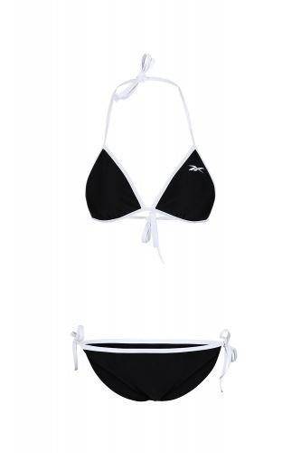 EXXO Agency Sp. Z o.o. Dámské dvoudílné plavky Reebok Allegra černá L cena od 799 Kč