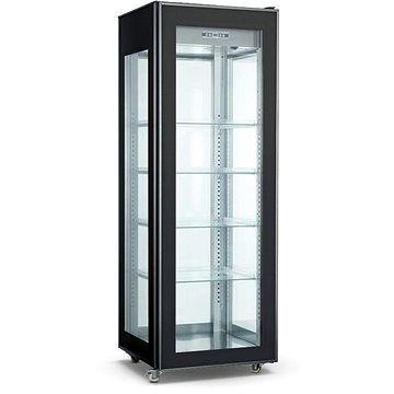 NORDline RT 400L-2 BLACK cena od 47456 Kč