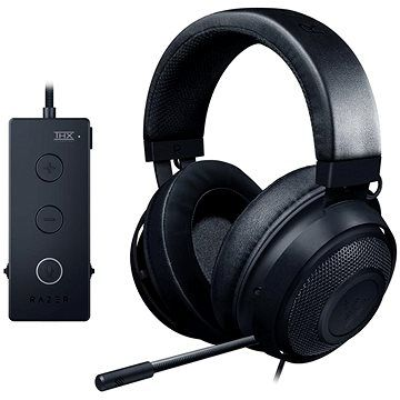 Razer Opus Wireless ANC Headset