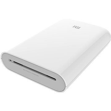 Xiaomi Mi Portable Photo Printer cena od 1 947 Kč
