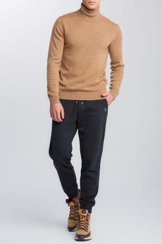 Gant Tepláky Gant The Original Sweat Pants 2046012-620-Ga-5-Xs Černá Xs