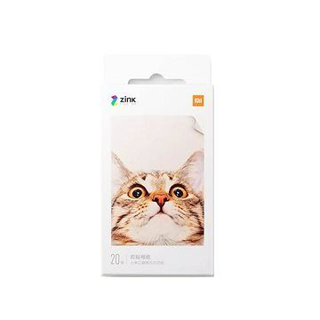 Xiaomi Mi Portable Photo Printer Paper cena od 350 Kč