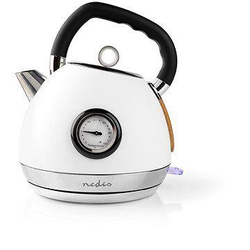 NEDIS WK530EWT bílá cena od 1099 Kč