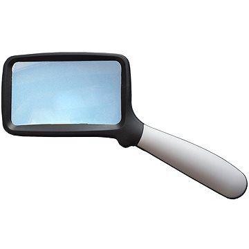 Digiphot Lupa na čtení (2x) FL-20 s LED osvětlením