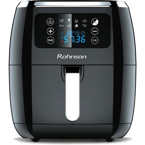 Rohnson R-2818 černá cena od 2699 Kč