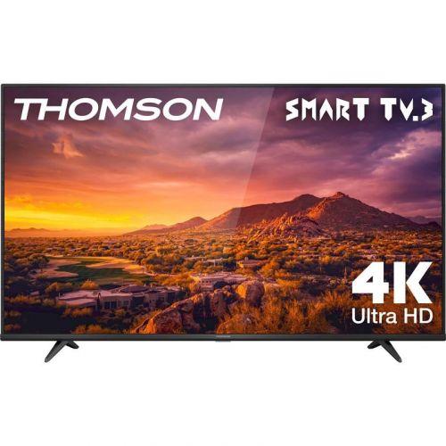 Thomson 65UG6300 černá