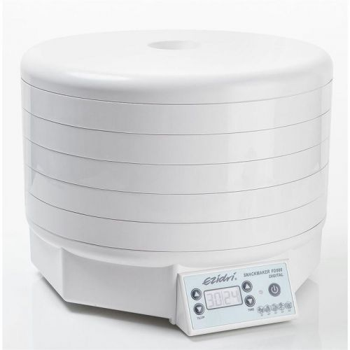 Ezidri FD-500 DIGITAL Snackmaker