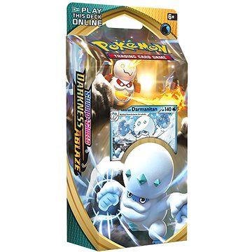 Pokémon company Pokémon TCG: SWSH03 Darkness Ablaze - PCD