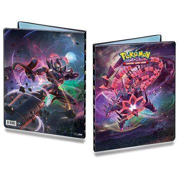 Ultrapro Pokémon: SWSH03 Darkness Ablaze - A4 album