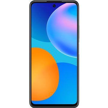 Huawei P Smart 2021 černá