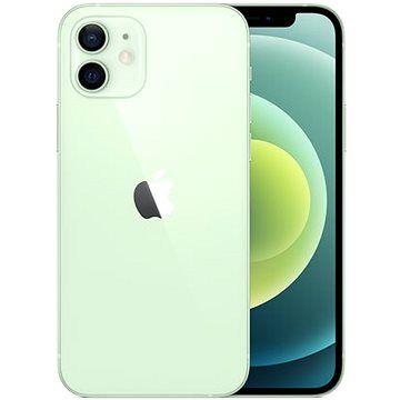 Apple iPhone 12 128GB zelená cena od 26390 Kč