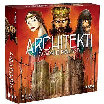 TLAMA games Architekti Západního království
