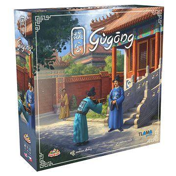 TLAMA games Gugong CZ+ENG