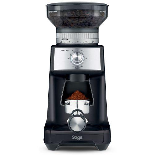 Sage BCG600BTR Mlýnek na kávu Black Truf SAG cena od 4099 Kč