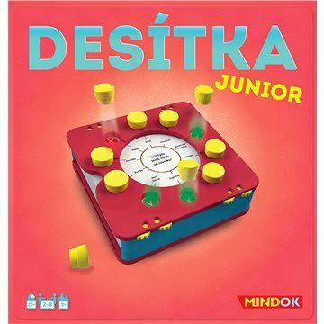 MINDOK Desítka Junior cena od 549 Kč