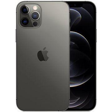 Apple iPhone 12 Pro 128GB grafitově šedá cena od 29990 Kč