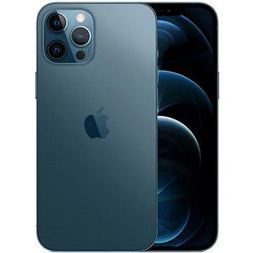 Apple iPhone 12 Pro Max 256GB tichomořsky modrá cena od 36990 Kč