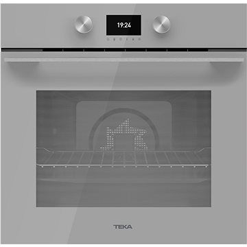 TEKA HLB 8600 U-Steam Grey
