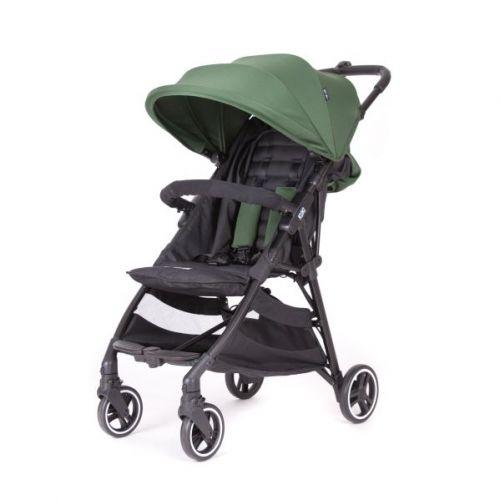 Bohemia Baby KUKI sporťák vč.c/p,tm.zelený cena od 4799 Kč
