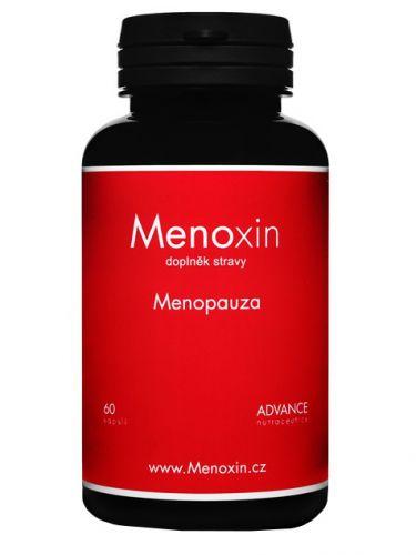ADVANCE NUTRACEUTICS ADVANCE Menoxin 60 kapslí