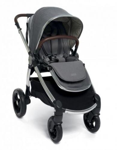 FOR BABY Mamas & Papas Ocarro kočárek Grey Mist