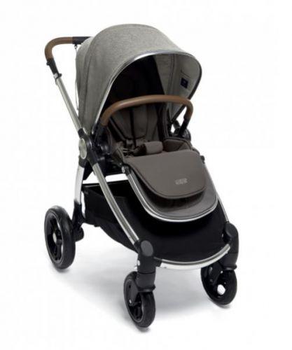 FOR BABY Mamas & Papas Ocarro kočárek Moon Grey cena od 20889 Kč