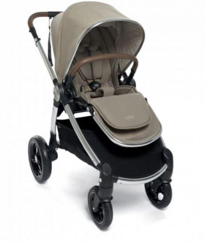 FOR BABY Mamas & Papas Ocarro kočárek Cashmere