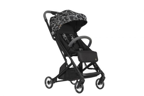 Bohemia Baby Topmark DANI PLUS kočár Černý cena od 4909 Kč