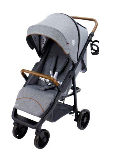 Bohemia Baby Asalvo NESS sporťák Nordic cena od 4819 Kč