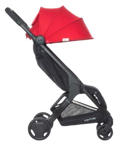 BabyGroup s.r.o. Ergobaby Europe GmbH METRO Compact City - Red