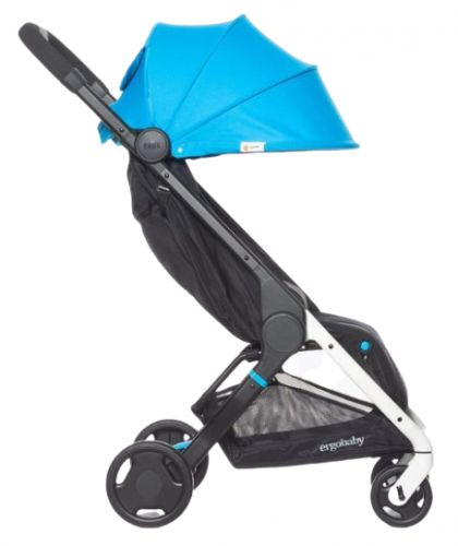BabyGroup s.r.o. Ergobaby Europe GmbH METRO Compact City - Blue