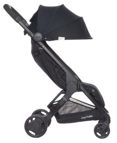BabyGroup s.r.o. Ergobaby Europe GmbH METRO Compact City - Black cena od 6439 Kč