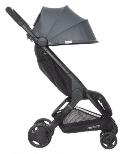 BabyGroup s.r.o. Ergobaby Europe GmbH METRO Compact City - Grey