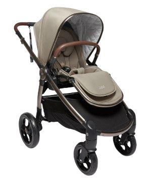 FOR BABY Mamas & Papas Ocarro kočárek Iconic 2020