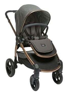 FOR BABY Mamas & Papas Ocarro kočárek Simply Luxe 2020 cena od 0 Kč