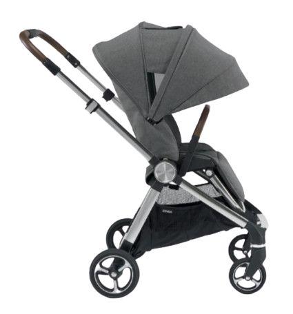 FOR BABY Mamas & Papas, Strada kočárek Grey Mist cena od 17009 Kč