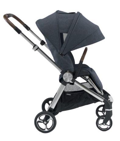 FOR BABY Mamas&Papas, Strada kočárek Navy