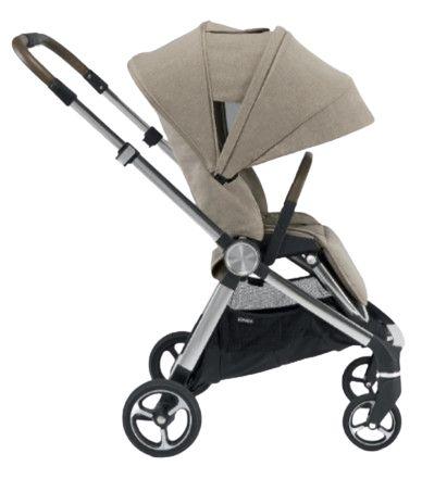 FOR BABY Mamas&Papas, Strada kočárek Cashmere cena od 17009 Kč