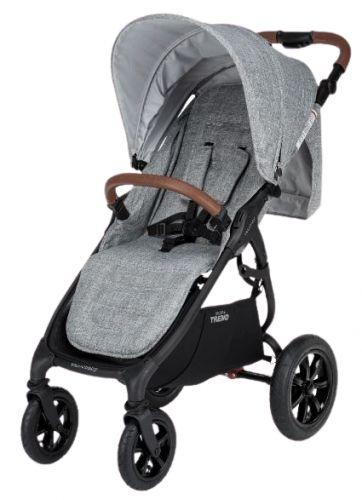 ags 92 s.r.o. Valco Snap 4 Trend Sport Kočárek Tailor Made, grey marle cena od 10490 Kč