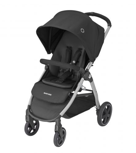 FOR BABY Maxi Cosi Gia kočárek Essential Black
