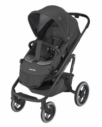 FOR BABY Maxi Cosi Lila XP kočárek Essential Black cena od 15984 Kč