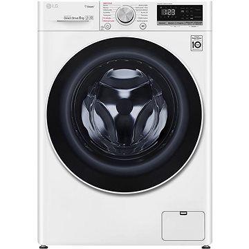 LG F4WN508S0 cena od 11990 Kč