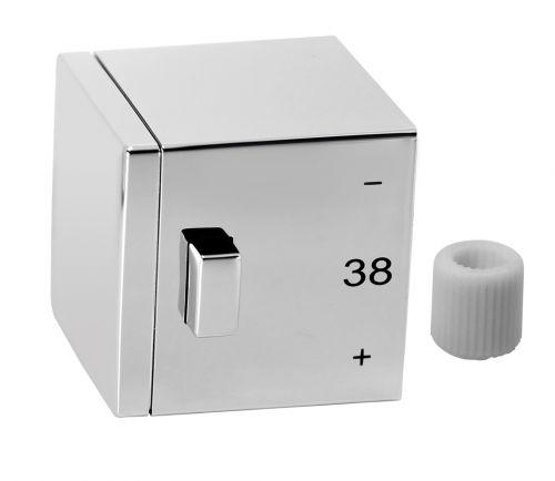 NOVASERVIS Rukojeť termostatu Aquasave R/2800T,0