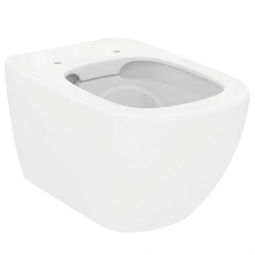 IDEAL STANDARD Tesi Závěsný klozet, Rimless, bílá T350301