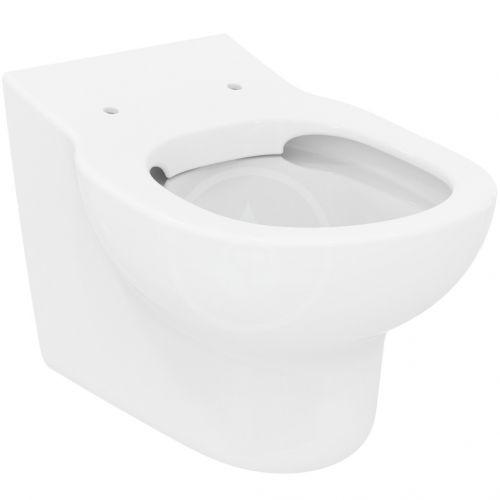 IDEAL STANDARD Contour 21 Dětský závěsný klozet, Rimless, bílá S312801