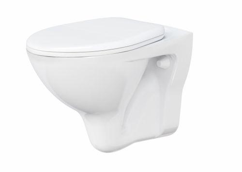 CERSANIT WC ZÁVĚSNÁ MÍSA ARES K588-003