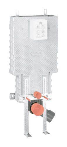 GROHE Uniset Montážní prvek Uniset pro závěsné WC, splachovací nádrž GD 2 38642001