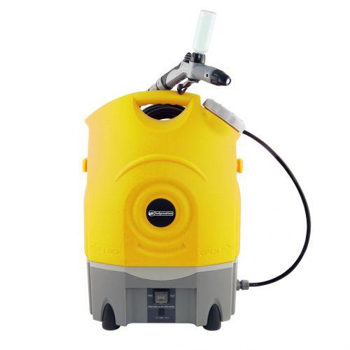 Helpmation přenosná tlaková myčka GFS-C1 GFSC1