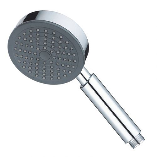 MEREO Ruční sprcha jednopolohová kulatá Ø 11 cm CB465T