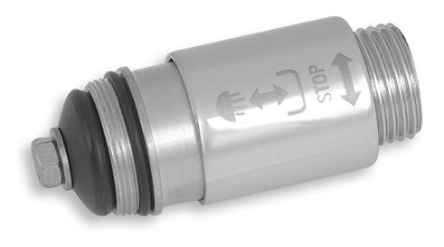 NOVASERVIS Přepínač sprchy 16020 chrom PR/16020,0